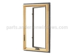 Casement Window Parts