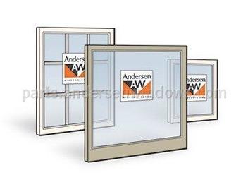 Anderson Patio Doors >> Narroline Double-Hung Sash - Andersen Windows & Doors