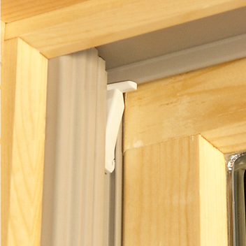 Andersen 400 Series Tilt Wash Double Hung Windows