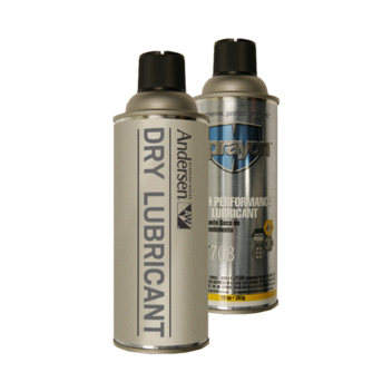 Dry Lubricant Spray Andersen Windows Amp Doors