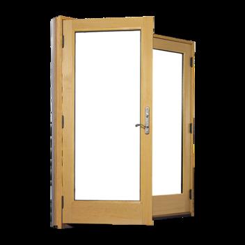 Inswing Patio Door