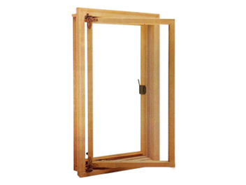 Wood Casement Andersen Windows Amp Doors