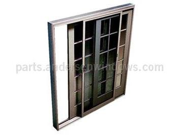 Andersen Windows   Parts