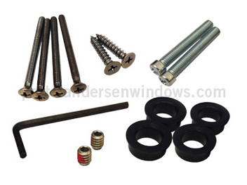 Trim Set Screw Packages