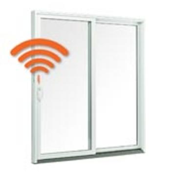 Andersen Connect Perma Shield Gliding Patio Doors
