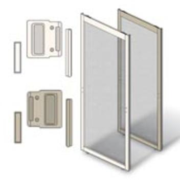 Gliding Patio Door Insect Screens - Andersen Windows & Doors