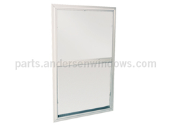 Andersen Narroline Double Hung Window Replacement Parts