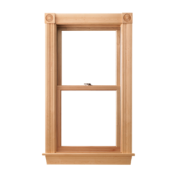 A Series Double Hung