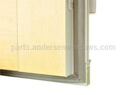 Parts Andersen 400 Series Hinged Patio Door
