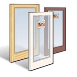 400 Series Frenchwood Inswing Patio Door. Patio Door Panels