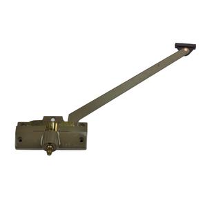 Straight Arm Operator Wood Casement Window 0565620