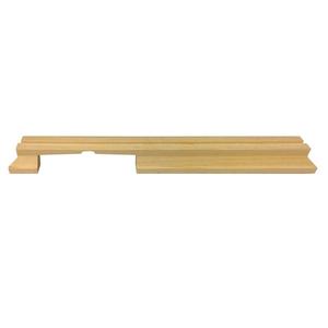 Andersen 400 series casement sill stop 1352406 andersen for Andersen 400 series casement window price