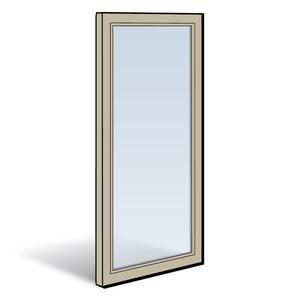 ... Narroline® Gliding Patio Door \ Patio Door Panels.  /catImages/S/200GPDS_Clear_SD_3x6_S, Multimedia To Display: /catImages/