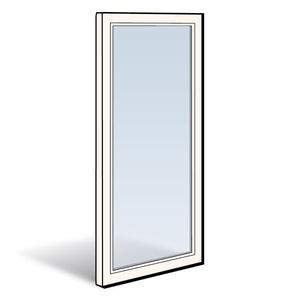 Narroline® Gliding Patio Door Panel