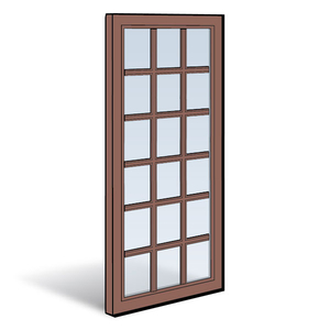 Perma Shield 174 Gliding Patio Door Panel 2686019 Panels