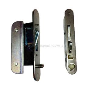 andersen 174 gliding patio door lock and receiver kit 4