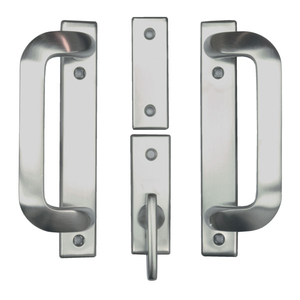 2565541 A Series Gliding Patio Door Trim Set. Andersen® Gliding Patio Door  Hardware ...