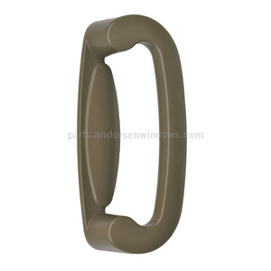 Andersen 174 Gliding Patio Door Handle Stone 2573605 Tribeca 174