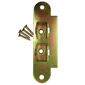 Latch bolt receiver 2579577 andersen patio doors andersen 400 400 series frenchwood inswing patio door other parts and accessories catimagess2579577sg multimedia to display catimages planetlyrics Image collections