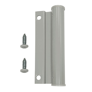 Hinged Insect Screen Upper Hinge Leaf 9002284 A Series Hinged Patio Door Insect Screen Parts