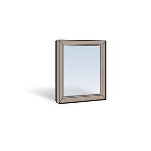 Andersen 400 series casement sash 0608734 window sash for Andersen 400 series casement window price