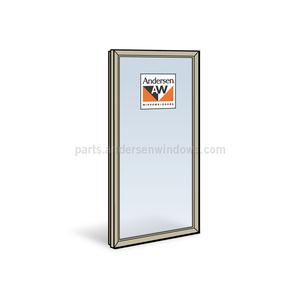 Andersen 400 series casement sash 0609399 window sash for Andersen 400 series casement window price