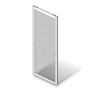 Andersen 174 Frenchwood 174 Hinge Patio Door Gliding Insect