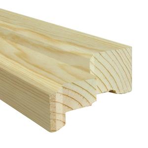 Pine Head Sill Stop 1352716 Andersen Windows Doors Andersen 400 Series Casement Trim Stops