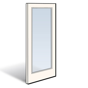Frenchwood Panel 2566303   Andersen Patio Doors Patio Door Panels    Andersen Frenchwood Gliding Patio Doors