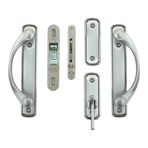 /catImages/S/Newbury_SN_S, Multimedia To Display: /catImages/.  Andersen® Gliding Patio Door Hardware   Complete Trim Set 2579435