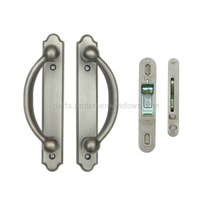 Andersen 174 Gliding Patio Door Hardware Exterior Trim Set