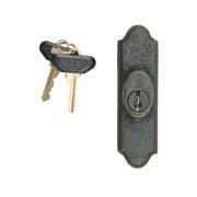 Encino Locks Andersen Frenchwood Gliding Doors