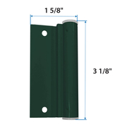 400 Series Frenchwood Patio Door Hinged Insect Screen Parts