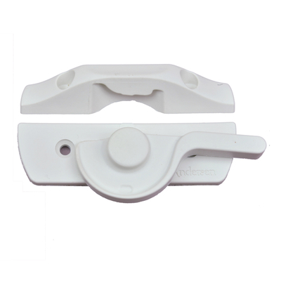 Woodwright 174 Double Hung Sash Lock 0102005 Locks Andersen