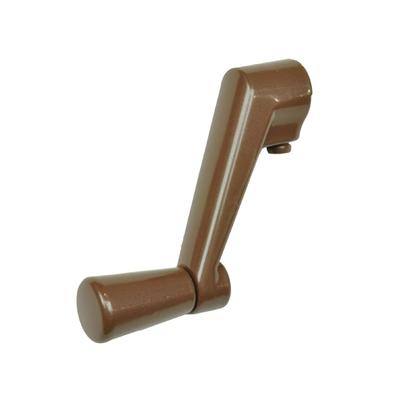Bronze Short Shank Operator Handle Andersen Windows