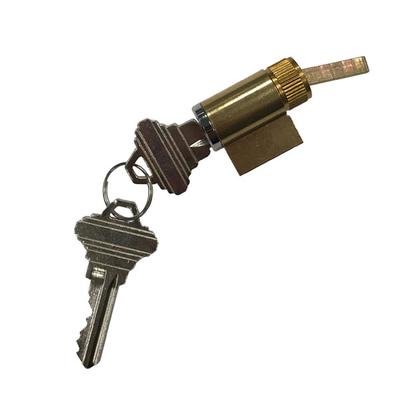 Exterior Keyed Lock Assembly 9130507 Hardware Andersen
