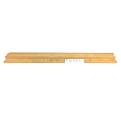 Andersen 400 series casement trim stop 1352008 casement for Andersen 400 series casement windows price