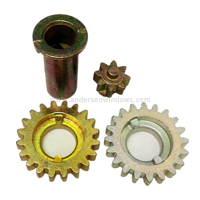 Exterior Keyed Lock Gear Kit 2500707 Other Gliding Door