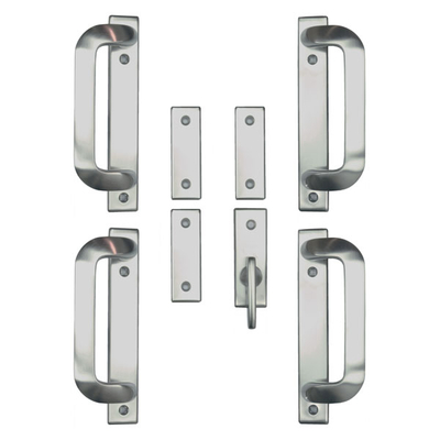 2565542 A Series Gliding Patio Door Trim Set