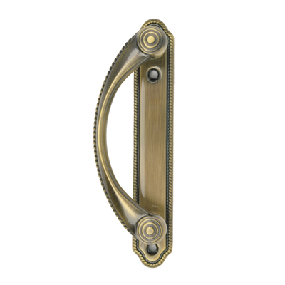 Andersen 174 Gliding Patio Door Handle Antique Brass 2573225