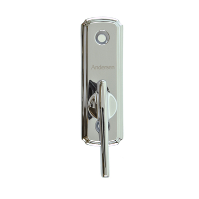 Andersen 174 Gliding Patio Door Latch Lever 2573598 Andersen