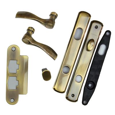 Andersen 174 Single Door Complete Trim Set Newbury