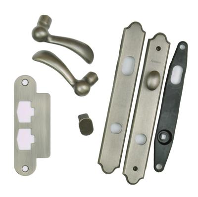 Hinged Patio Door Hardware Complete Trim Set 2578929 Encino 174