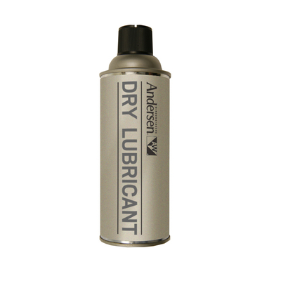 Dry Lubricant Spray 2903608 Dry Lubricant Spray Andersen