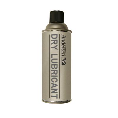 Dry Lubricant Spray 2903608 Andersen Windows Patio Doors