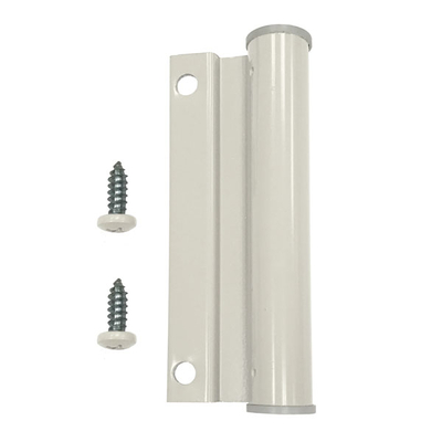 Insect Screen Upper Hinge Leaf 2579476 White 400 Series