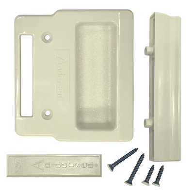 Gliding Patio Door Insect Screen Hardware Pkg