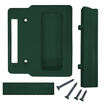Gliding Patio Door Insect Screen Hardware Pkg 1267822