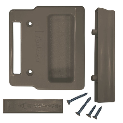 Gliding Patio Door Insect Screen Hardware Pkg 2650504