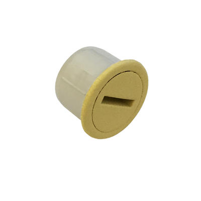 Gliding Patio Door Roller Adjustment Hole Plug Tycote